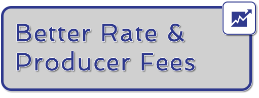 USPF Better Rate & Producer Fees
